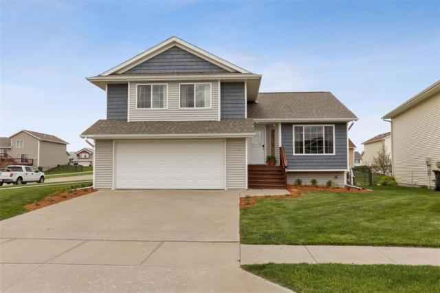 1618 Vesti Lane, Iowa City, IA 52240 (MLS #1903566) :: The Graf Home Selling Team