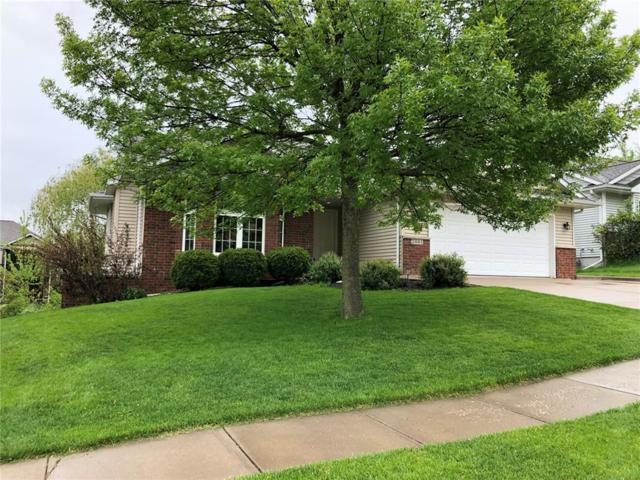 2441 Belmont Drive, Coralville, IA 52241 (MLS #1903685) :: The Graf Home Selling Team