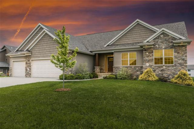 885 Sandpiper Court, North Liberty, IA 52317 (MLS #1903702) :: The Graf Home Selling Team