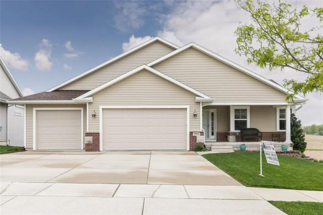 4902 Windmill Drive SW, Cedar Rapids, IA 52404 (MLS #1903727) :: The Graf Home Selling Team