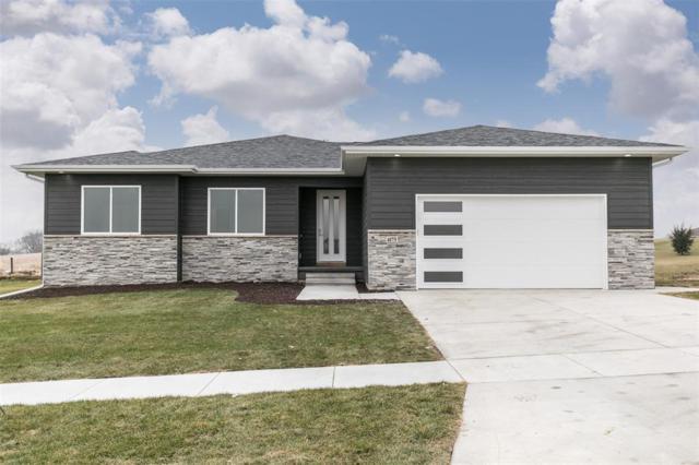 4173 Barbaro Avenue, Iowa City, IA 52240 (MLS #1903745) :: The Graf Home Selling Team