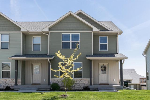 61 Renee Lane, Tiffin, IA 52340 (MLS #1903762) :: The Graf Home Selling Team