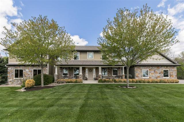 3940 120th Street NE, Cedar Rapids, IA 52333 (MLS #1903774) :: The Graf Home Selling Team