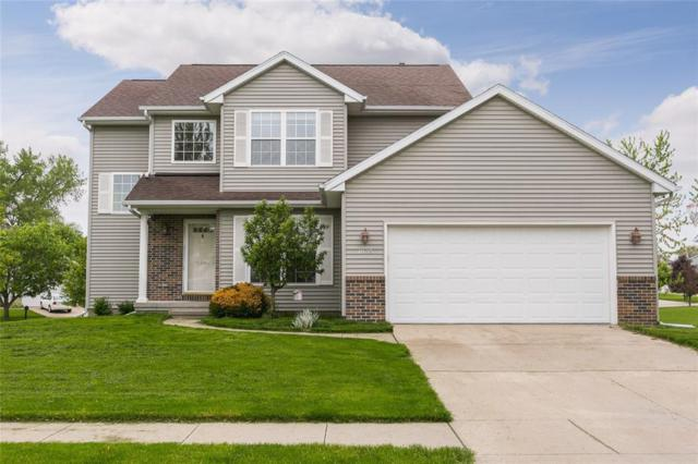 1835 E Pacific Street, Ely, IA 52227 (MLS #1903790) :: The Graf Home Selling Team