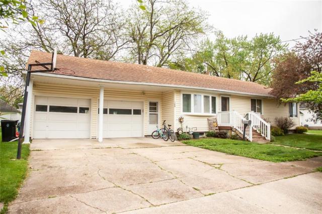 108 Locust Street, Tipton, IA 52772 (MLS #1903802) :: The Graf Home Selling Team
