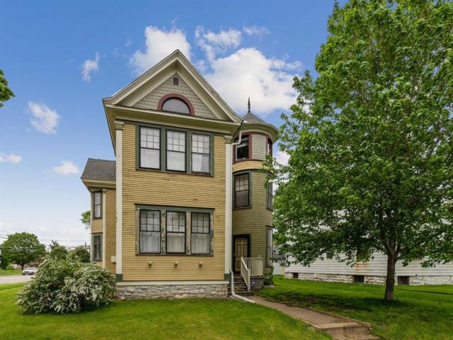 1500 3rd Avenue SE, Cedar Rapids, IA 52403 (MLS #1903805) :: The Graf Home Selling Team
