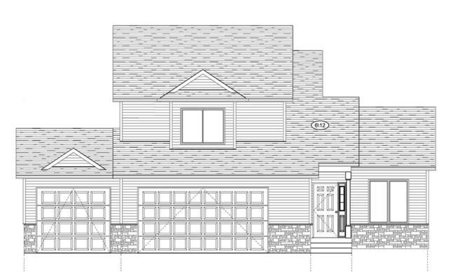 564 Doe Avenue, Tiffin, IA 52340 (MLS #1903808) :: The Graf Home Selling Team