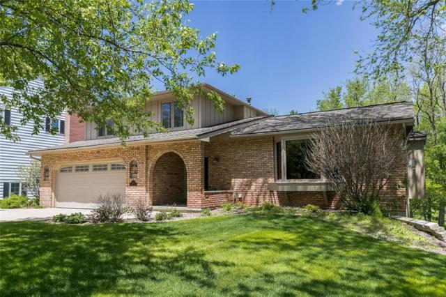5118 Broadlawn Drive SE, Cedar Rapids, IA 52403 (MLS #1903812) :: The Graf Home Selling Team