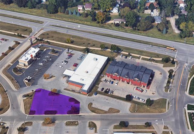 Lot 5 Pepperwood Plaza, Iowa City, IA 52245 (MLS #1903816) :: The Graf Home Selling Team