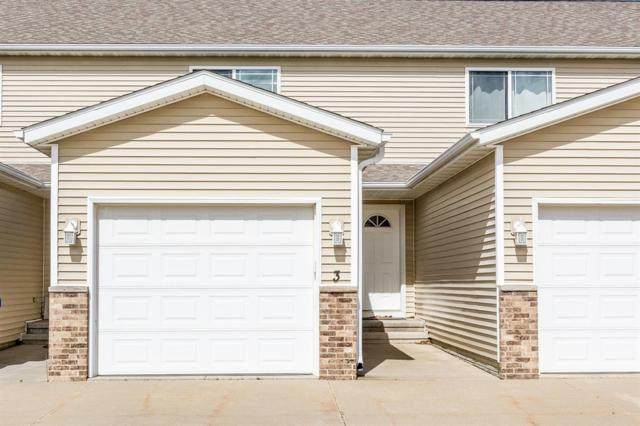5907 Muirfield Drive SW, Cedar Rapids, IA 52401 (MLS #1903818) :: The Graf Home Selling Team