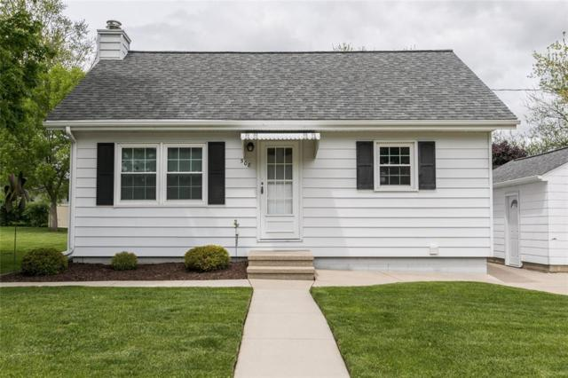 508 6th Avenue, Springville, IA 52336 (MLS #1903822) :: The Graf Home Selling Team