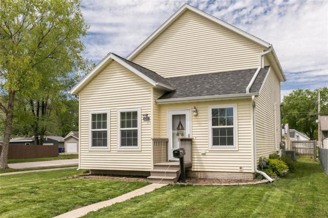1200 8th Street NW, Cedar Rapids, IA 52405 (MLS #1903847) :: The Graf Home Selling Team