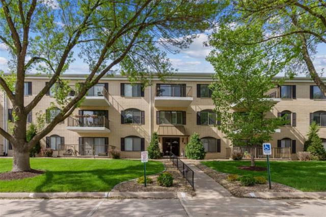 2135 1st Avenue SE #217, Cedar Rapids, IA 52403 (MLS #1903850) :: The Graf Home Selling Team