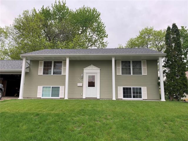 4409 Twin Pine Drive NE, Cedar Rapids, IA 52402 (MLS #1903851) :: The Graf Home Selling Team