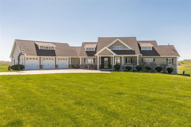 20923 93rd Street, Anamosa, IA 52205 (MLS #1903853) :: The Graf Home Selling Team