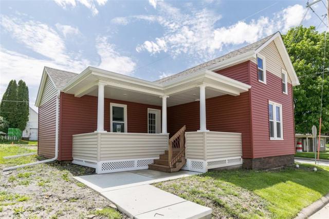 405 W Main Street, Anamosa, IA 52205 (MLS #1903882) :: The Graf Home Selling Team