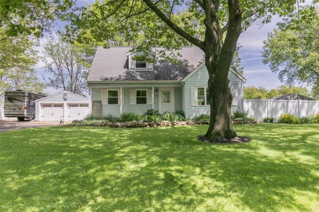 300 Stamy Road, Robins, IA 52328 (MLS #1903887) :: The Graf Home Selling Team