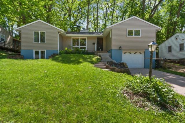 1333 Hertz Drive SE, Cedar Rapids, IA 52403 (MLS #1903902) :: The Graf Home Selling Team