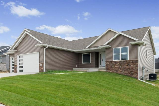 619 Ridgeview Way, Atkins, IA 52206 (MLS #1903906) :: The Graf Home Selling Team