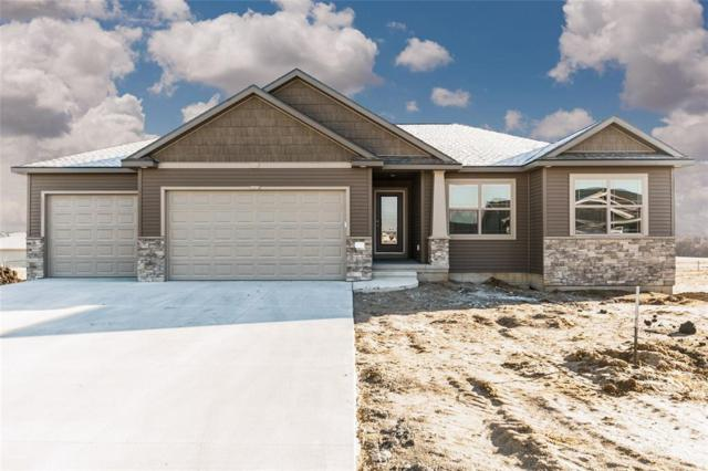 616 High Point Drive, Atkins, IA 52206 (MLS #1903941) :: The Graf Home Selling Team