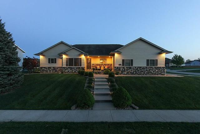 890 Fox Valley Drive, North Liberty, IA 52317 (MLS #1903999) :: The Graf Home Selling Team