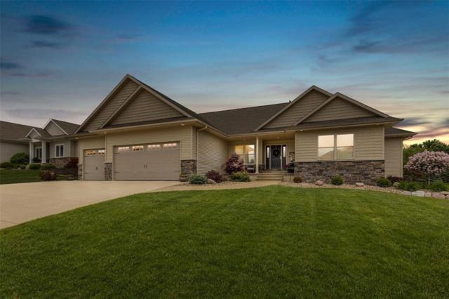 104 Ridge Drive, Fairfax, IA 52228 (MLS #1904024) :: The Graf Home Selling Team