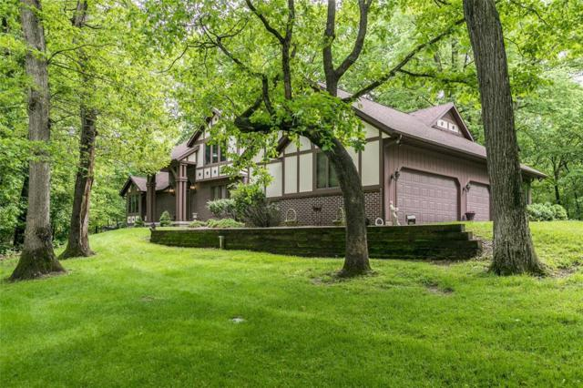 1525 Hickory Bluff Trail NW, Swisher, IA 52338 (MLS #1904067) :: The Graf Home Selling Team