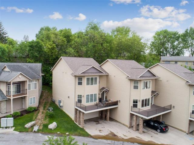 275 Holiday Road #1, Coralville, IA 52241 (MLS #1904068) :: The Graf Home Selling Team