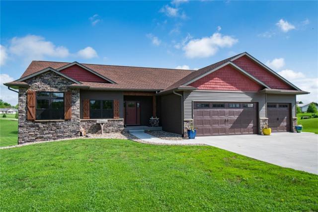 23184 Antler Trail, Anamosa, IA 52205 (MLS #1904069) :: The Graf Home Selling Team