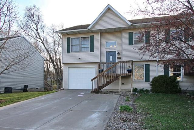 227 Parkview Court, North Liberty, IA 52317 (MLS #1904172) :: The Graf Home Selling Team