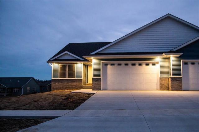 807 Heartland Court, Fairfax, IA 52228 (MLS #1904259) :: The Graf Home Selling Team