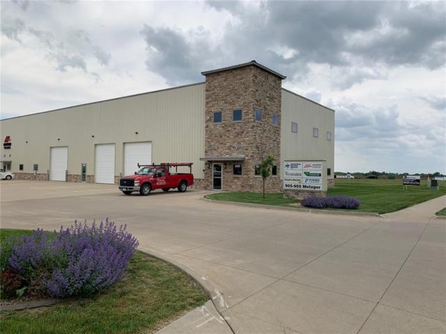 935 Metzger Drive, Hiawatha, IA 52233 (MLS #1904280) :: The Graf Home Selling Team