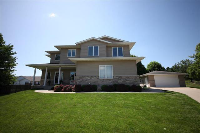 112 19th Ave Court, Hiawatha, IA 52233 (MLS #1904314) :: The Graf Home Selling Team