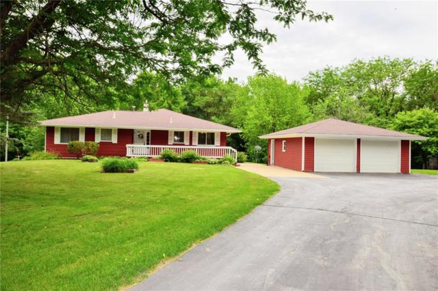 3664 Cummings Ford Road, Center Point, IA 52213 (MLS #1904341) :: The Graf Home Selling Team