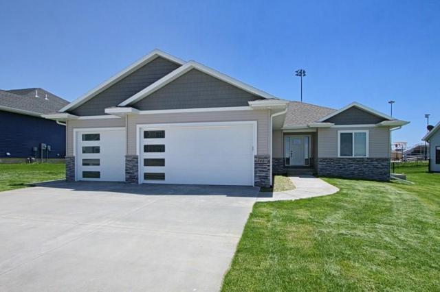 1445 Tartan Drive, North Liberty, IA 52317 (MLS #1904439) :: The Graf Home Selling Team