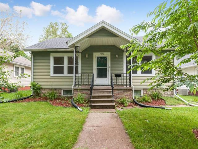 1072 G Avenue NW, Cedar Rapids, IA 52405 (MLS #1904516) :: The Graf Home Selling Team