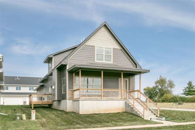 4220 Unbridled Avenue, Iowa City, IA 52240 (MLS #1904524) :: The Graf Home Selling Team