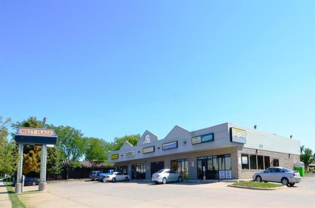 2129 Wiley Boulevard SW, Cedar Rapids, IA 52404 (MLS #1904540) :: The Graf Home Selling Team