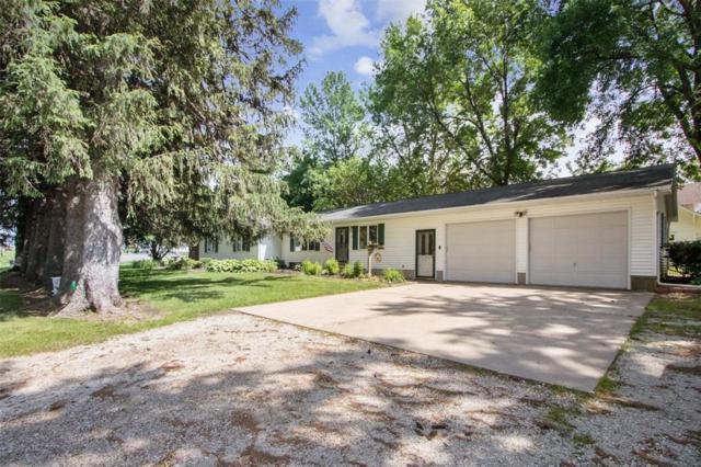 111 B Street NE, Swisher, IA 52338 (MLS #1904543) :: The Graf Home Selling Team