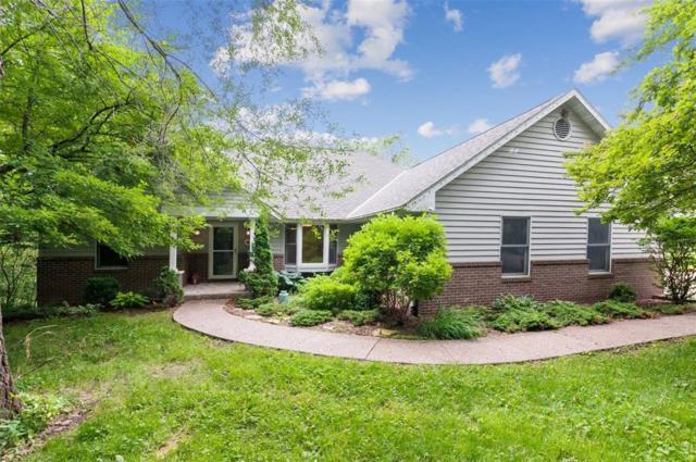 3735 Rogers Road NW, Cedar Rapids, IA 52405 (MLS #1904546) :: The Graf Home Selling Team