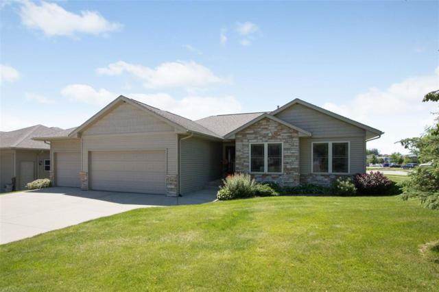465 Thornbury Avenue, Iowa City, IA 52245 (MLS #1904554) :: The Graf Home Selling Team