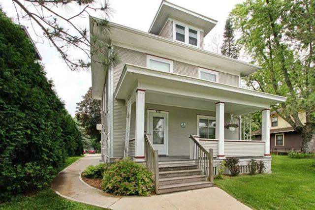926 E Market Street, Iowa City, IA 52245 (MLS #1904562) :: The Graf Home Selling Team