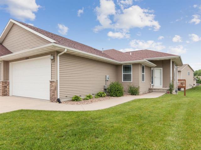 3234 Blackberry Circle SW, Cedar Rapids, IA 52404 (MLS #1904575) :: The Graf Home Selling Team