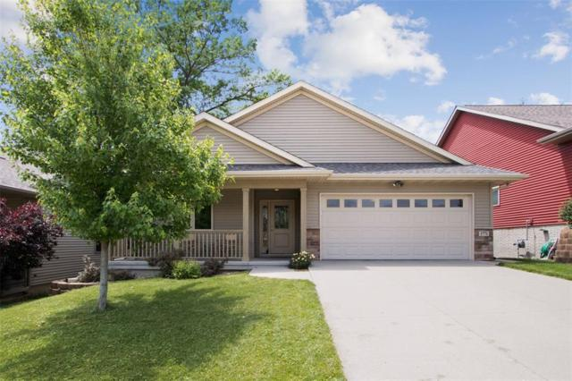 1771 Mackinaw Drive, Iowa City, IA 52245 (MLS #1904578) :: The Graf Home Selling Team