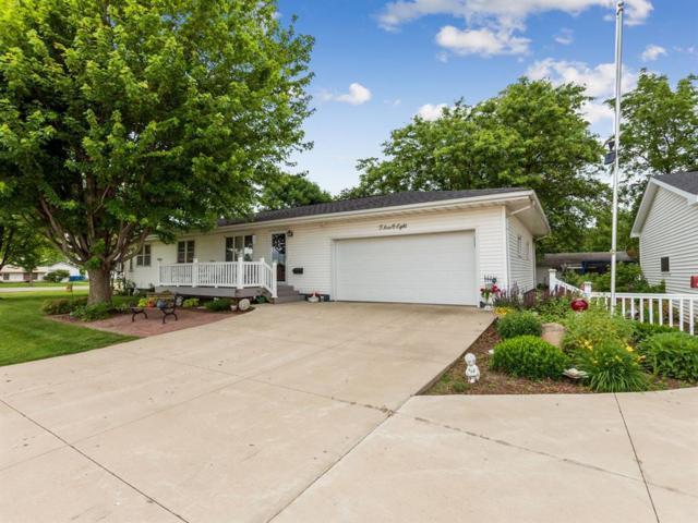 308 Linn Street, Fairfax, IA 52228 (MLS #1904581) :: The Graf Home Selling Team