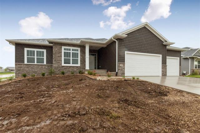 110 Aspen Drive, Marion, IA 52302 (MLS #1904619) :: The Graf Home Selling Team