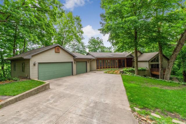 4949 Ellis Road NW, Cedar Rapids, IA 52405 (MLS #1904622) :: The Graf Home Selling Team