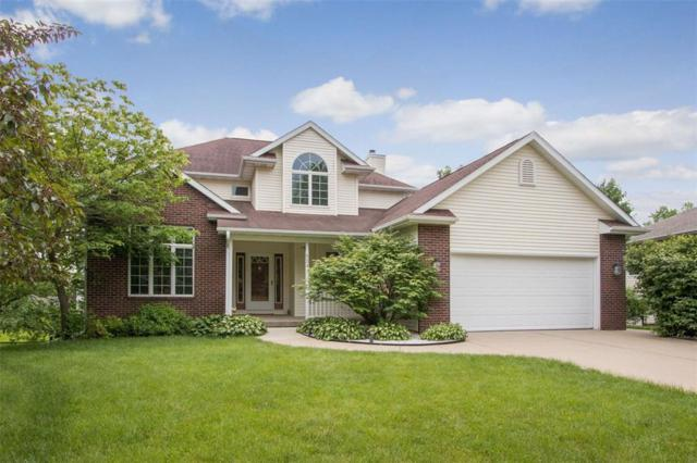 524 Galway Drive, Iowa City, IA 52246 (MLS #1904625) :: The Graf Home Selling Team