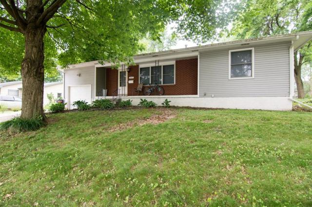 1617 Hollywood Boulevard, Iowa City, IA 52240 (MLS #1904626) :: The Graf Home Selling Team