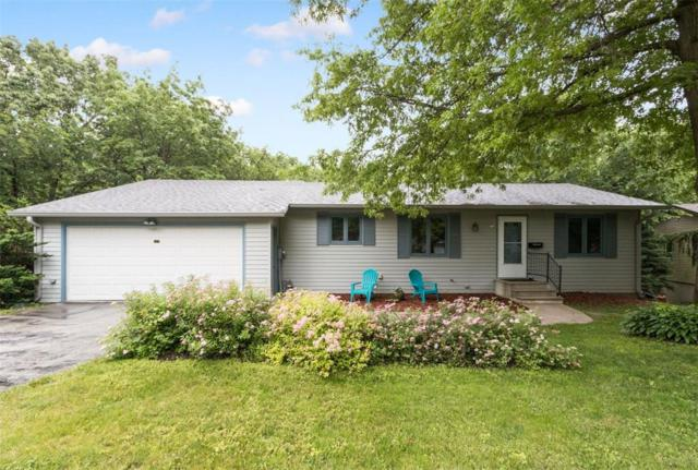 1487 Valley View Drive, Coralville, IA 52241 (MLS #1904627) :: The Graf Home Selling Team